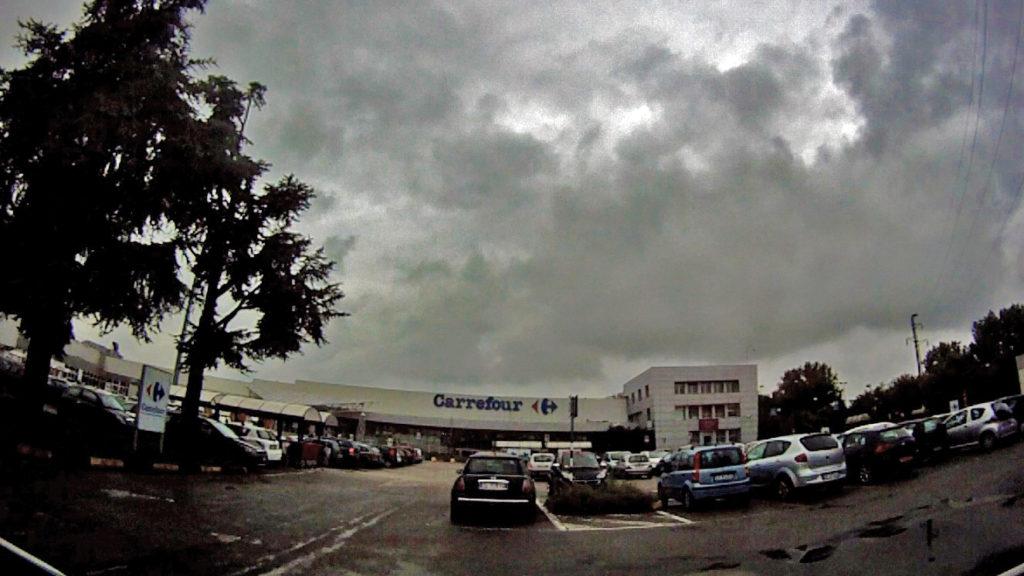 Carrefour Nichelino