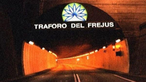 Traforo del Frejus